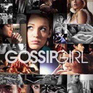 Gossip Girl Complete Series 1-6